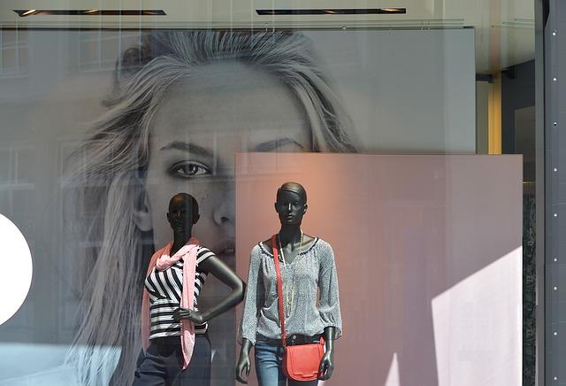 módní průmysl