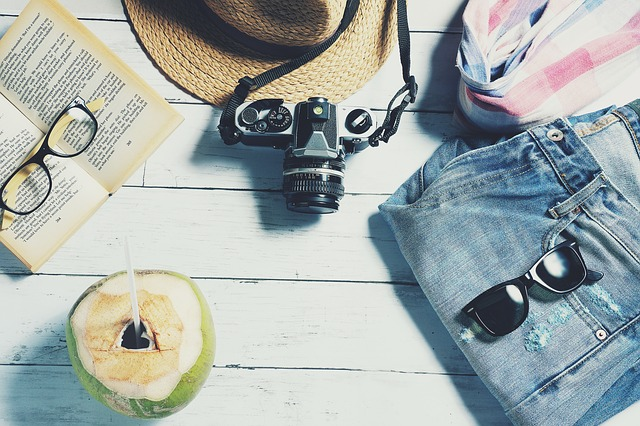 Nechte si poradit, jak ušetřit na dovolené