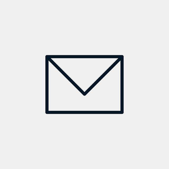 ikona obálky